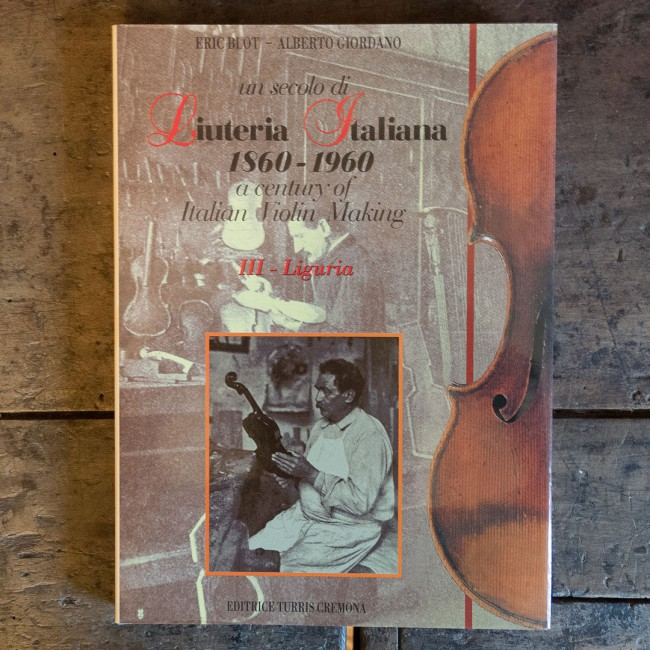 Liuteria Italiana | Vol. 3